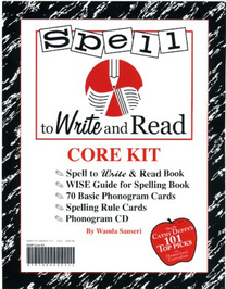 Spell to write and read from non readers to college level joy in how this method works and why it is superior to almost anything on the market today fandeluxe Gallery