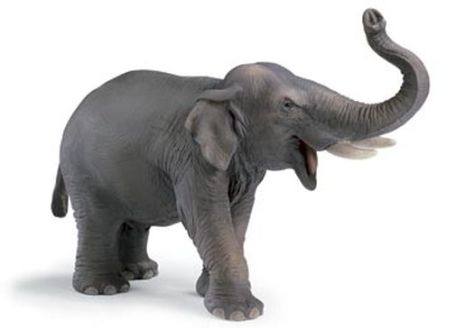 African Elephant Toys For Boys : Schleich animal figurines joy in our journey