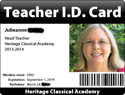 free homeschool i d cards joy in our journey