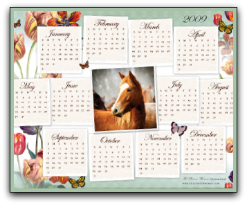 free personalized calendars to download joy in our journey