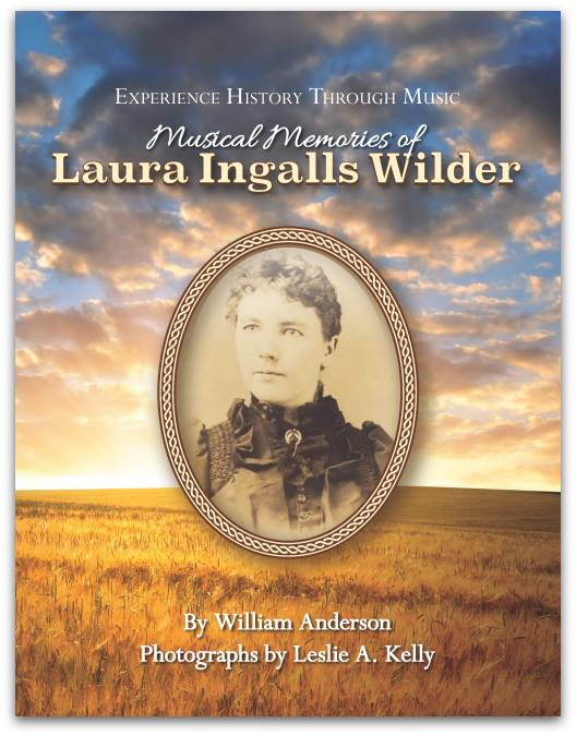 Musical Memories of Laura Ingalls Wilder
